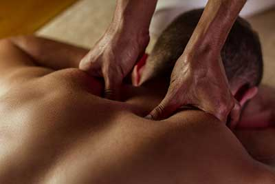 Learn about the benefits of deep tissue massage
